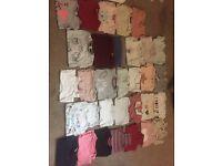 Huge bundle of girls 18/24