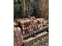 Bricks - Free To Collector