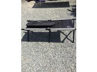 Foldaway Bench seat