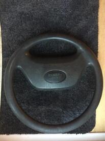 Land Rover Defender 1994 Steering wheel