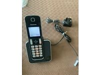 Panasonic Home Digital Cordless Phone