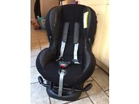 Rearfacing Group 1+ (9-25kg) Car Seat Maxi Cosi mobi