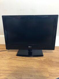 LG 19'' LED TV