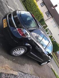 Vauxhall Astra Life 1.6l 2008