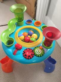 Early Learning Centre Ball game
