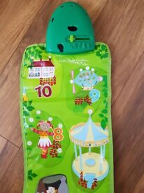 Great playmat for baby or toddler