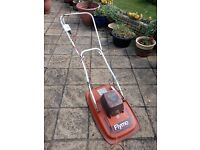 Flymo Hover Lawnmower Mower - Perfect Working Order