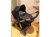 ICandy Apple Pram and Pushchair - Very Good Condition