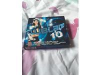 Clubland 10 cd album