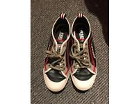 Men's Diesel Shoes - Size 9