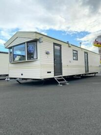 Cheap static caravan for sale , sited in Essex , includes 2021 site fees