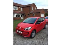 Volkswagen up! Take Up 1.0 3dr - LOW MILEAGE, EXCELLENT CONDITION