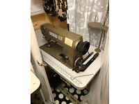 2 x Industrial Sewing Machines