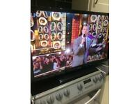 """32""""inch celcus lcd tv hd ready built in freeview free local delivery"""