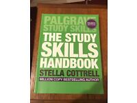 Brand new: The Study Skills Handbook (Palgrave Study Skills)