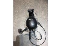 peltor aviation headset