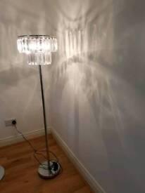 Stunning Floor Lamp