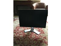 "Dell 22 "" PC monitor"