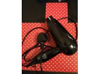 Almost new hair dryer for sale