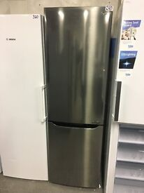 BEKO CFP1691W Fridge Freezer –Color: White