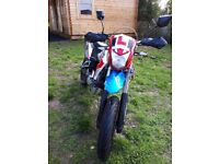 Bike for sale like new
