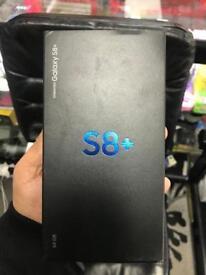 Samsung s8 plus for sale