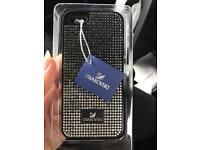 Swarovski iPhone case