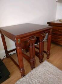 Coffee tables , /lamp table