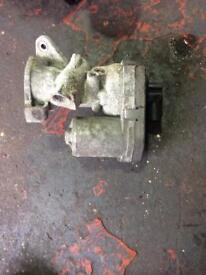 Ford transit Tdci Fwd Egr valve