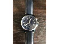 Fossil Q Grant Hybrid Watch