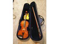 Primavera Violin