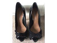 Women's Kurt Geiger Black high heel shoes