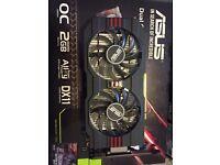 A88X-PLUS , Asus GTX 750Ti(OC Edition), Corsair 8gb RAM & AMD Athlon II X4 750K CPU 3.4Ghz