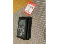 Genuine Northface wallet