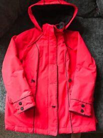 Peruna coat