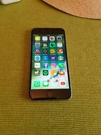Iphone 6 64GB Immaculate condition