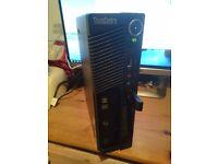 Lenovo TinkCentre M91p Intel i5 2400/6GB/500GB for sale  Stratford, London