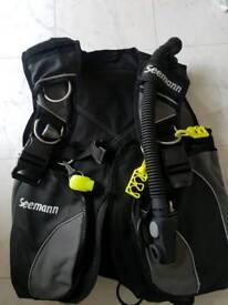 Seemann Sub BCD