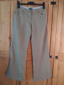 Armani Jeans trousers - size 28