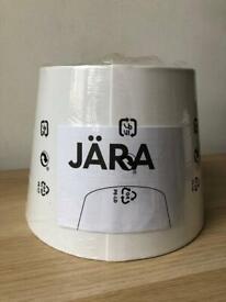 JARA IKEA lampshade