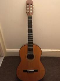 Admira Almeria Spanish/classical guitar