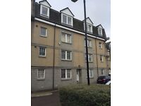 For Lease, Spacious, Fully Furnished, Ground Floor flat, Candlemaker's Lane, Aberdeen.