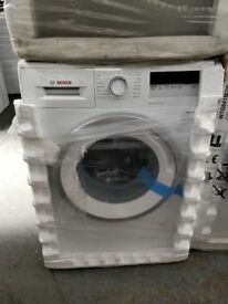 Bosch Washing Machine *Ex-Display* (7kg) (12 Month Warranty)