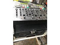 For sale Full disco with lights and cds. Ready to go