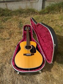 Sigma Acoustic 12 String Guitar