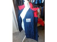 Goretex Super Fitzroy Mountain Jacket