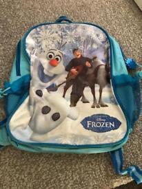 Kids frozen bag