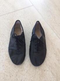 Bloch dance shoes