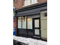Desk space, co working and photography studio to rent
