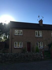 TO LET: 2 bedroom flat